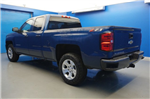 2018 Silverado 1500 Double Cab 4x4,  Pickup #18-0854 - photo 4