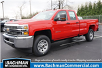 2018 Silverado 3500 Double Cab 4x4,  Pickup #18-0877 - photo 1