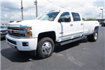 2018 Silverado 3500 Crew Cab 4x4,  Pickup #18-1043 - photo 1