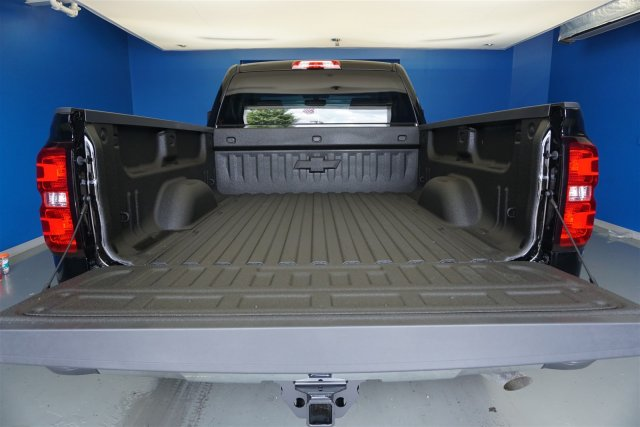 2018 Silverado 2500 Double Cab 4x4,  Pickup #18-1104 - photo 21