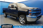 2018 Silverado 2500 Double Cab 4x4,  Pickup #18-1104 - photo 1