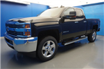 2018 Silverado 2500 Double Cab 4x4,  Pickup #18-1104 - photo 4