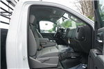 2018 Silverado 3500 Regular Cab DRW 4x4,  Freedom ProContractor Body #18-1215 - photo 19