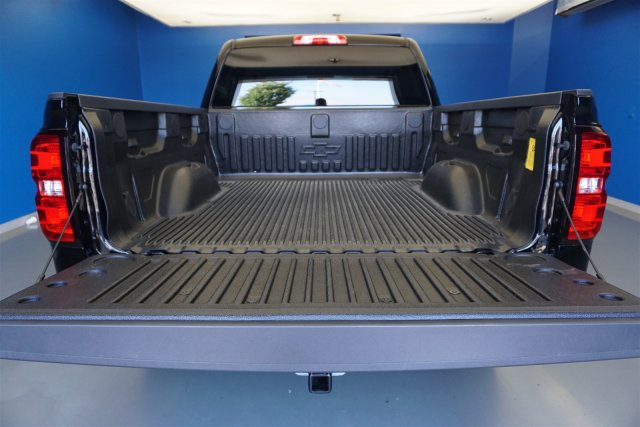 2018 Silverado 1500 Crew Cab 4x4,  Pickup #18-1247 - photo 19
