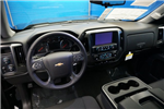 2018 Silverado 1500 Crew Cab 4x4,  Pickup #18-1247 - photo 11