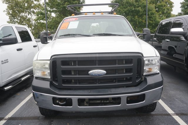 2006 F-250 Super Cab 4x4,  Service Body #18-1253A - photo 3