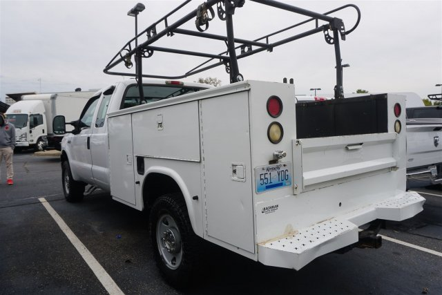 2006 F-250 Super Cab 4x4,  Service Body #18-1253A - photo 5
