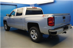 2018 Silverado 1500 Crew Cab 4x4,  Pickup #18-1354 - photo 4