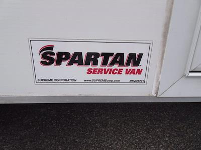 2018 Express 3500 4x2,  Supreme Spartan Cargo Cutaway Van #18-1444 - photo 16