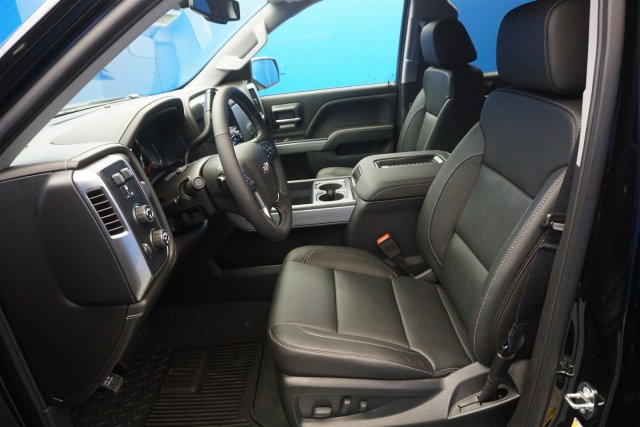 2018 Silverado 1500 Crew Cab 4x4,  Pickup #18-1554 - photo 11