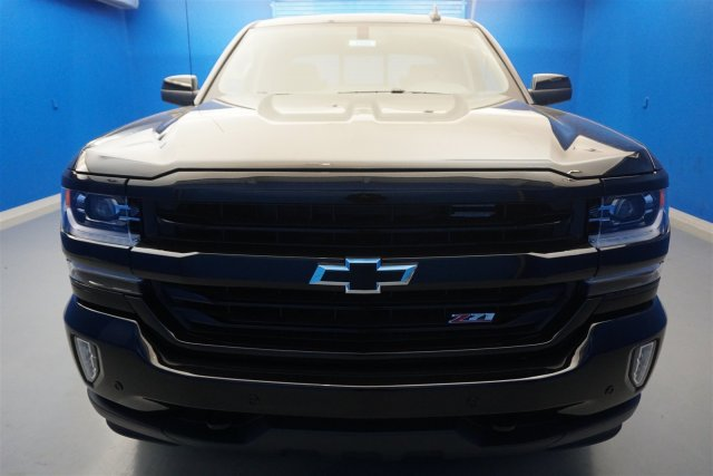 2018 Silverado 1500 Crew Cab 4x4,  Pickup #18-1554 - photo 3