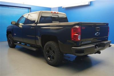 2018 Silverado 1500 Crew Cab 4x4,  Pickup #18-1554 - photo 5