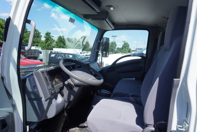 2019 Chevrolet LCF 3500 Regular Cab RWD, Wil-Ro Standard Dovetail Landscape #19-2621 - photo 12