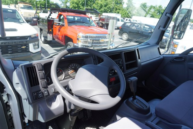 2019 Chevrolet LCF 3500 Regular Cab RWD, Wil-Ro Standard Dovetail Landscape #19-2621 - photo 13