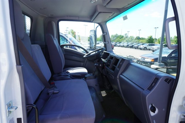 2019 Chevrolet LCF 3500 Regular Cab RWD, Wil-Ro Standard Dovetail Landscape #19-2621 - photo 17