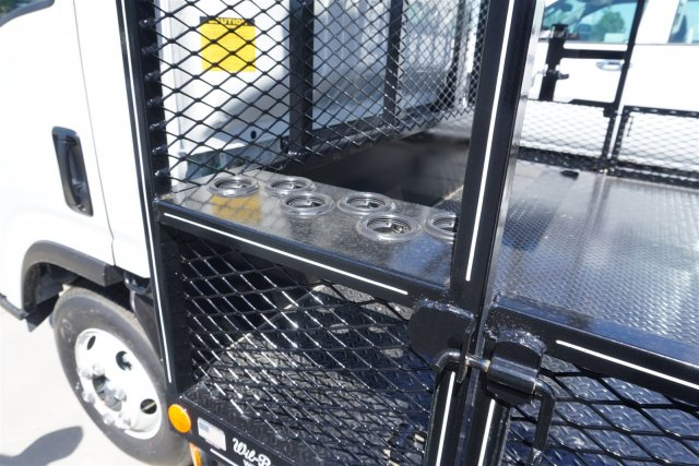 2019 Chevrolet LCF 3500 Regular Cab RWD, Wil-Ro Standard Dovetail Landscape #19-2621 - photo 20