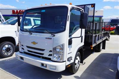 2019 Chevrolet LCF 3500 Regular Cab RWD, Wil-Ro Standard Dovetail Landscape #19-2621 - photo 4