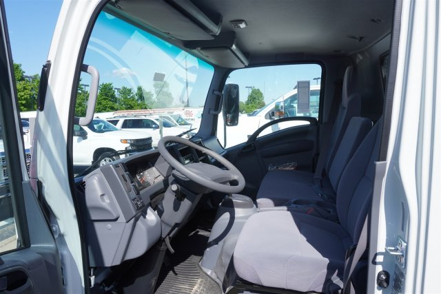 2019 Chevrolet LCF 3500 Regular Cab 4x2, Wil-Ro Standard Dovetail Landscape #19-2622 - photo 11