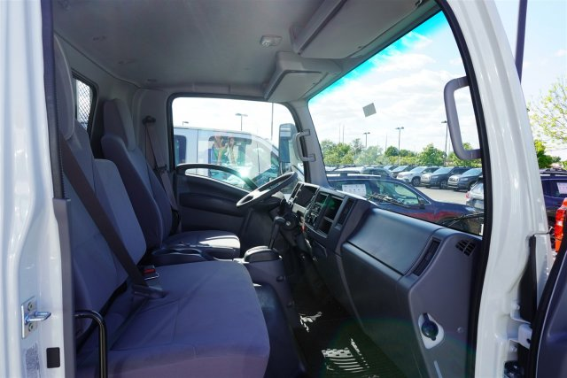 2019 Chevrolet LCF 3500 Regular Cab RWD, Wil-Ro Standard Dovetail Landscape #19-2622 - photo 16