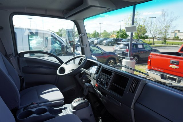 2019 Chevrolet LCF 3500 Regular Cab 4x2, Wil-Ro Standard Dovetail Landscape #19-2622 - photo 17