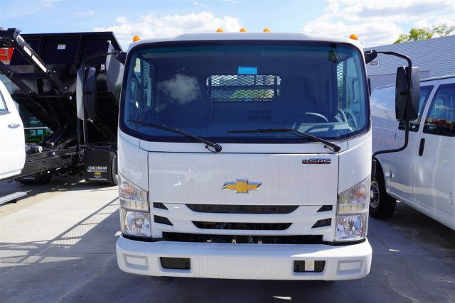 2019 Chevrolet LCF 3500 Regular Cab 4x2, Wil-Ro Standard Dovetail Landscape #19-2622 - photo 3