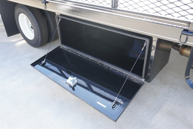 2019 Chevrolet LCF 3500 Regular Cab RWD, Wil-Ro Standard Dovetail Landscape #19-2622 - photo 21