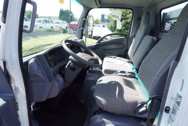 2019 Chevrolet LCF 4500 Regular Cab RWD, Knapheide Stake Bed #19-2658 - photo 15