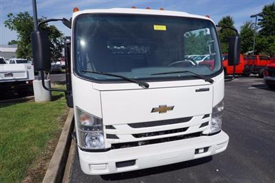 2019 Chevrolet LCF 4500 Regular Cab DRW 4x2, Knapheide Value-Master X Stake Bed #19-2658 - photo 5