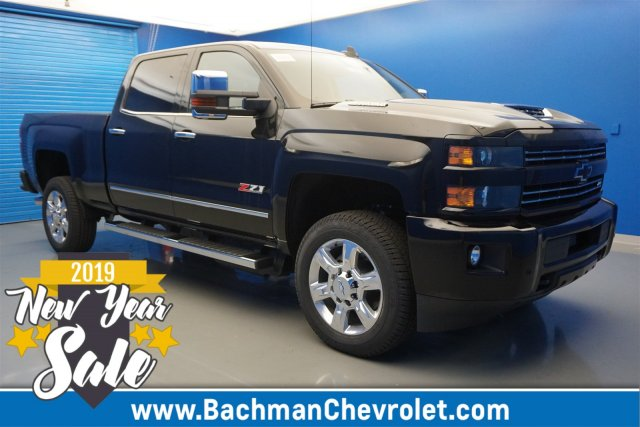 2019 Silverado 2500 Crew Cab 4x4,  Pickup #19-3015 - photo 1