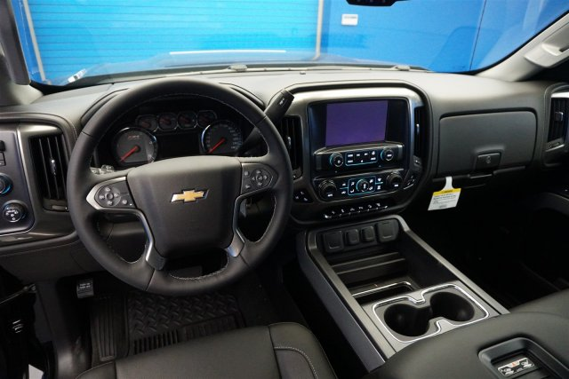 2019 Silverado 2500 Crew Cab 4x4,  Pickup #19-3015 - photo 14