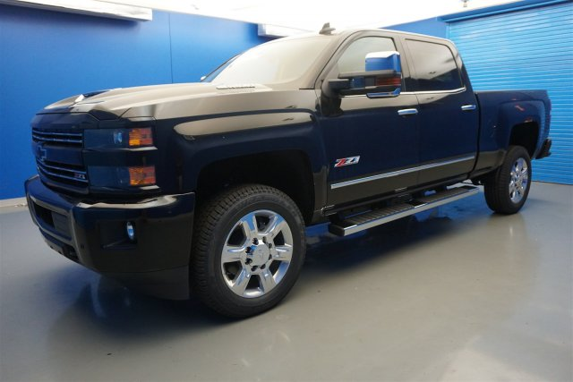 2019 Silverado 2500 Crew Cab 4x4,  Pickup #19-3015 - photo 5