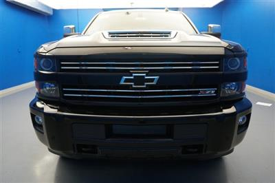 2019 Silverado 2500 Crew Cab 4x4,  Pickup #19-3015 - photo 4