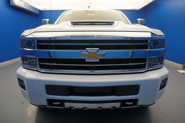 2019 Silverado 2500 Crew Cab 4x4,  Pickup #19-3028 - photo 3