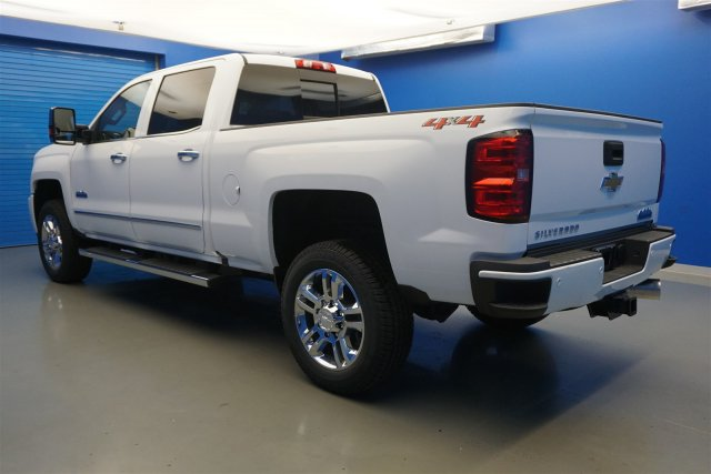 2019 Silverado 2500 Crew Cab 4x4,  Pickup #19-3028 - photo 5