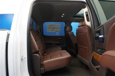 2019 Silverado 2500 Crew Cab 4x4,  Pickup #19-3028 - photo 20