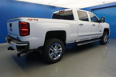 2019 Silverado 2500 Crew Cab 4x4,  Pickup #19-3028 - photo 2