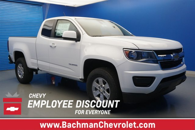 2019 Colorado Extended Cab 4x2,  Pickup #19-3049 - photo 1