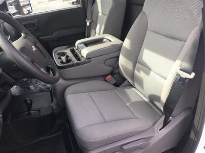 2019 Silverado 3500 Regular Cab DRW 4x4,  Knapheide Contractor Body #19-3695 - photo 12