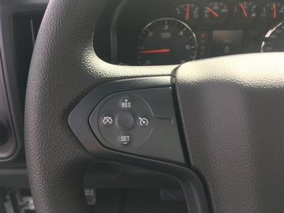 2019 Silverado 3500 Regular Cab DRW 4x4,  Knapheide Contractor Body #19-3695 - photo 15