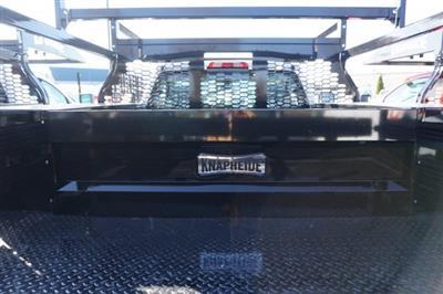 2019 Silverado 3500 Regular Cab DRW 4x4,  Knapheide Contractor Body #19-3695 - photo 22
