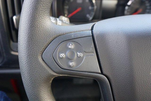 2019 Silverado 3500 Regular Cab DRW 4x2,  Knapheide Contractor Body #19-3728 - photo 17