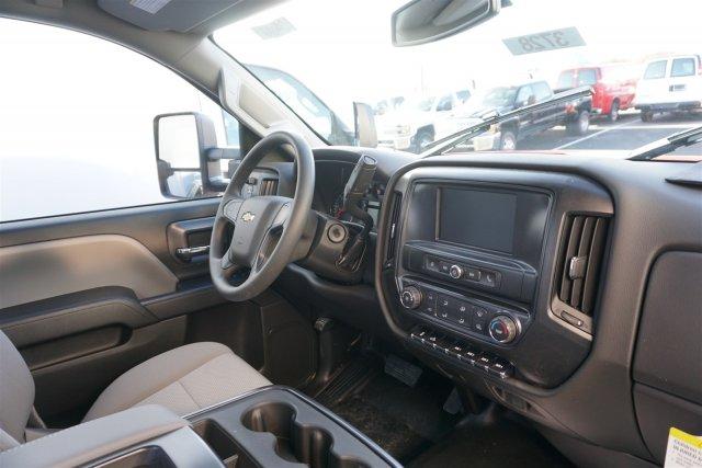 2019 Silverado 3500 Regular Cab DRW 4x2,  Knapheide Contractor Body #19-3728 - photo 21