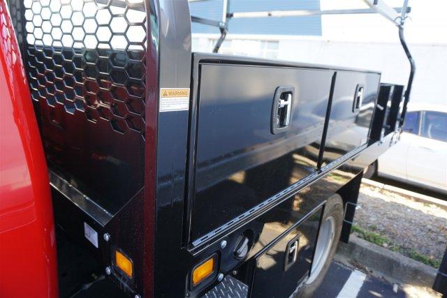 2019 Silverado 3500 Regular Cab DRW 4x2,  Knapheide Contractor Body #19-3728 - photo 5