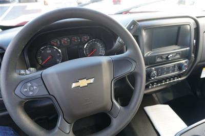 2019 Silverado 3500 Regular Cab DRW 4x2, Knapheide Contractor Body #19-3728 - photo 15