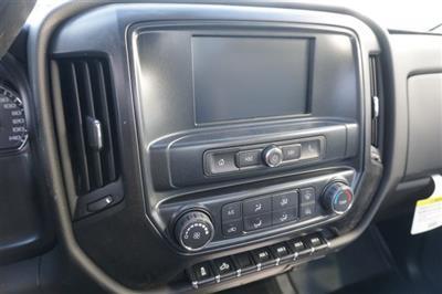 2019 Silverado 3500 Regular Cab DRW 4x2,  Knapheide Contractor Body #19-3728 - photo 18