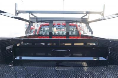 2019 Silverado 3500 Regular Cab DRW 4x2,  Knapheide Contractor Body #19-3728 - photo 22