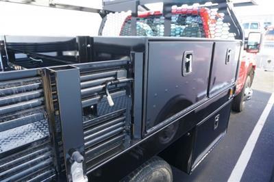 2019 Silverado 3500 Regular Cab DRW 4x2, Knapheide Contractor Body #19-3728 - photo 9
