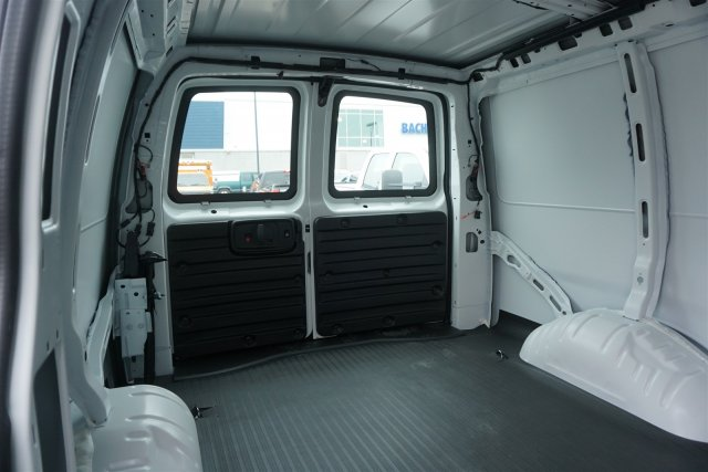 2019 Express 2500 4x2,  Sortimo Upfitted Cargo Van #19-3744 - photo 22