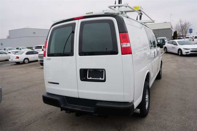 2019 Express 2500 4x2,  Sortimo Upfitted Cargo Van #19-3744 - photo 7