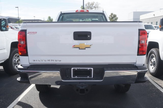 2019 Silverado 2500 Crew Cab 4x2,  Pickup #19-3755 - photo 6